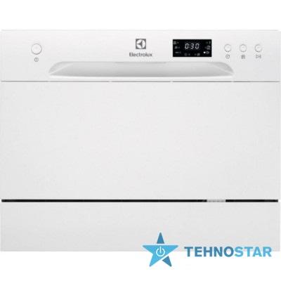Фото - Посудомоечная машина Electrolux ESF2400OW