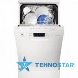 Фото - Посудомоечная машина Electrolux ESF4510LOX