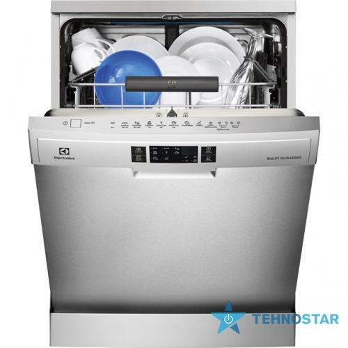 Фото - Посудомоечная машина Electrolux ESF8635ROX