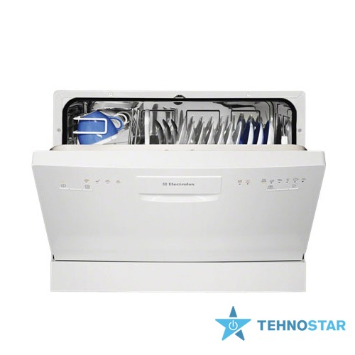 Фото - Посудомоечная машина Electrolux ESF 2200 DW