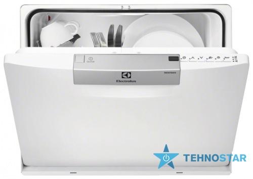 Фото - Посудомоечная машина Electrolux ESF 2300 OW