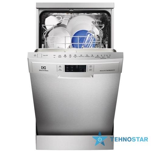 Фото - Посудомоечная машина Electrolux ESF 4550 ROX