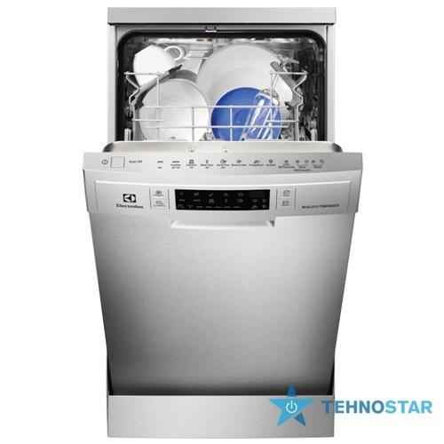 Фото - Посудомоечная машина Electrolux ESF 4600 ROX