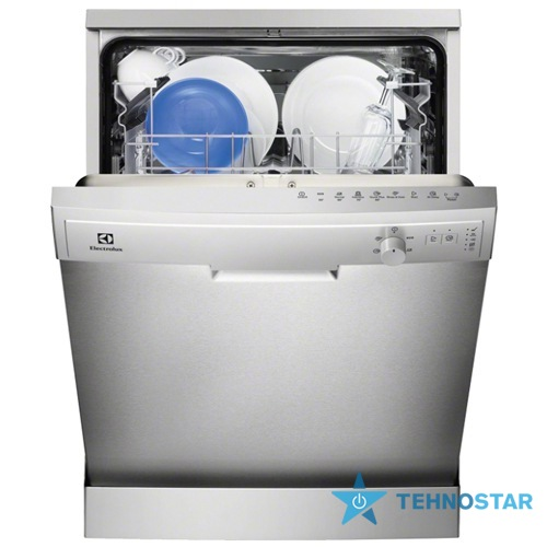 Фото - Посудомоечная машина Electrolux ESF 6210 LOX