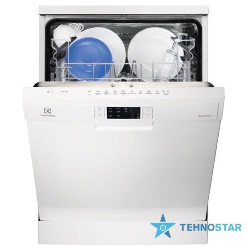 Фото - Посудомоечная машина Electrolux ESF 6511 LOW