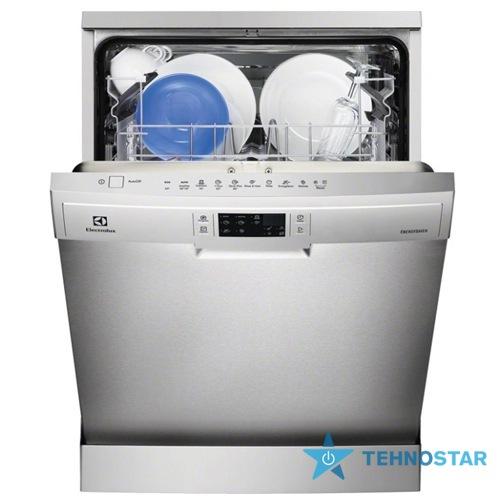 Фото - Посудомоечная машина Electrolux ESF 6521 LOX