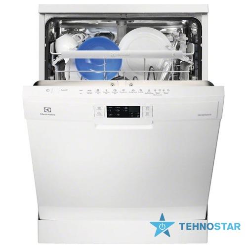 Фото - Посудомоечная машина Electrolux ESF 6550 ROW