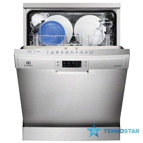 Фото - Посудомоечная машина Electrolux ESF 76511 LX