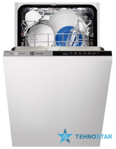 Фото - Посудомоечная машина Electrolux ESL 4500 LO