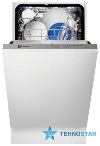 Фото - Посудомоечная машина Electrolux ESL 4200 LO