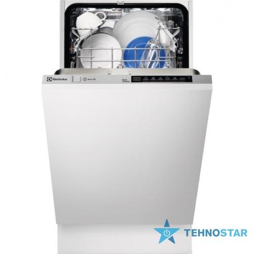 Фото - Посудомоечная машина Electrolux ESL4570RO
