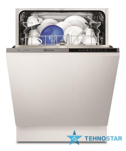 Фото - Посудомоечная машина Electrolux ESL5301LO