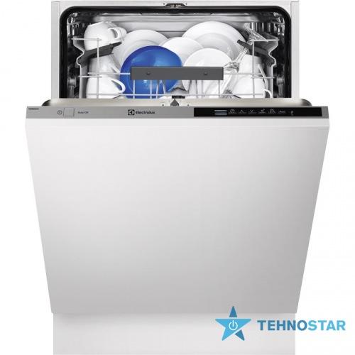 Фото - Посудомоечная машина Electrolux ESL5350LO