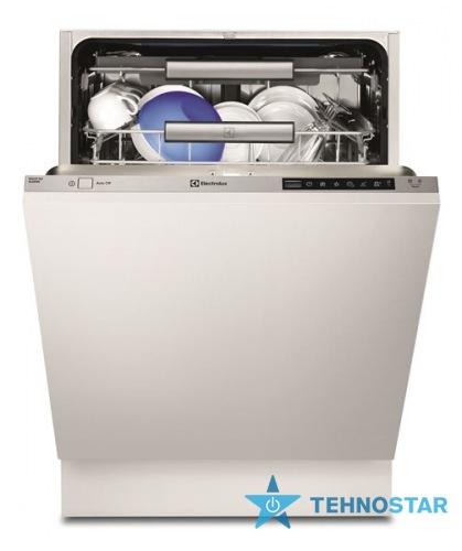 Фото - Посудомоечная машина Electrolux ESL8610RO