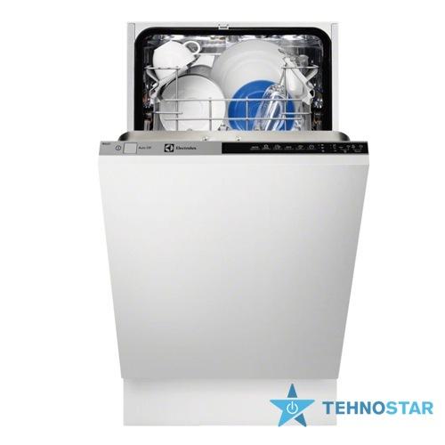 Фото - Посудомоечная машина Electrolux ESL 4300RA