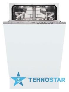 Фото - Посудомоечная машина Electrolux ESL 44500R