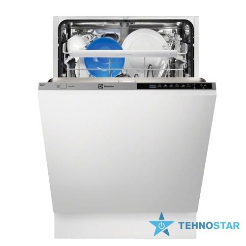 Фото - Посудомоечная машина Electrolux ESL 6392RA