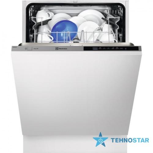 Фото - Посудомоечная машина Electrolux ESL 75320 LO