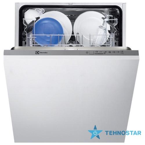 Фото - Посудомоечная машина Electrolux ESL 76211 LO