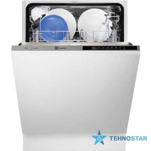 Фото - Посудомоечная машина Electrolux ESL 76356 LO
