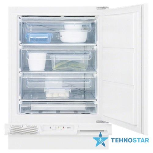 Фото - Встраиваемый морозильник Electrolux EUN 1100 FOW