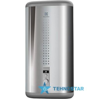 Фото - Водонагреватель Electrolux EWH 30 Centurio DL Silver