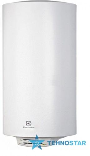 Фото - Водонагреватель Electrolux EWH 30 Heatronic DL Slim