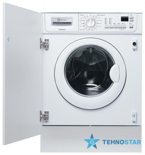 Фото - Встраиваемая стиральная машина Electrolux EWX 147410