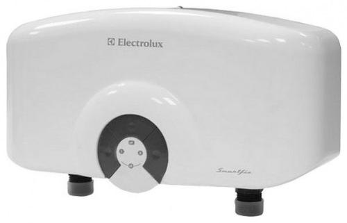 Фото - Водонагреватель Electrolux SMARTFIX 6.5 TS(душ)