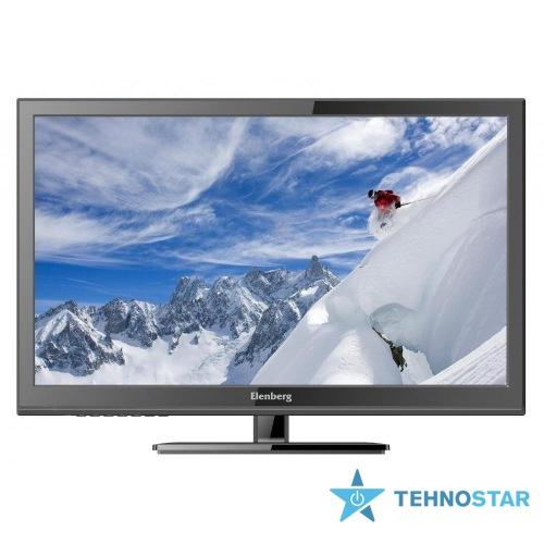 Фото - LED телевизор Elenberg 22AH4010
