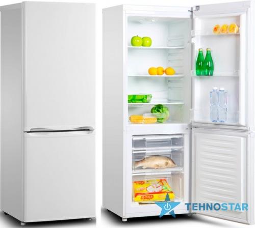Фото - Холодильник Elenberg MRF 207-O