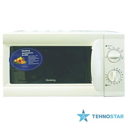 Фото - Микроволновая печь Elenberg MS 2009 M (P70B17L-D7)