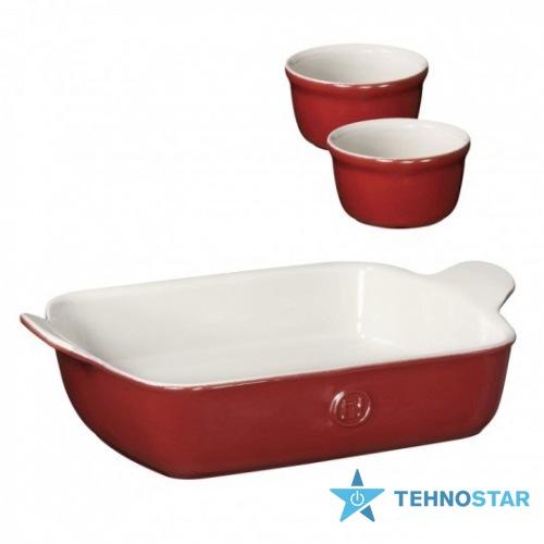 Фото - Посуда для духовки и СВЧ Emile Henry 369720