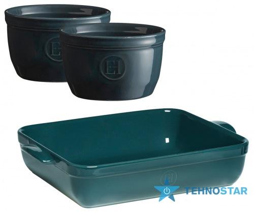 Фото - Посуда для духовки и СВЧ Emile Henry 979742