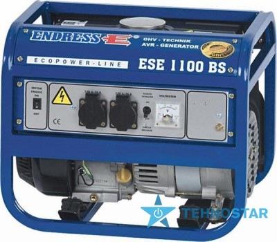 Фото - Электростанция Endress ESE 1100 BS