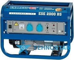 Фото - Электростанция Endress ESE 2500 BS