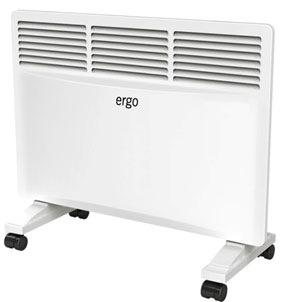 Фото - Электрический конвектор Ergo HC-1501