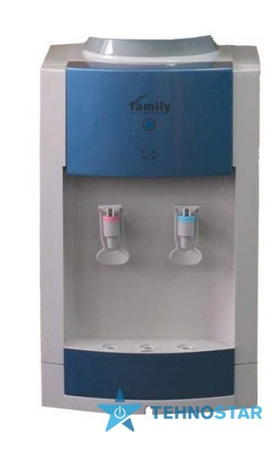 Фото - Кулер для воды Family WBF 1000S (BLUE)