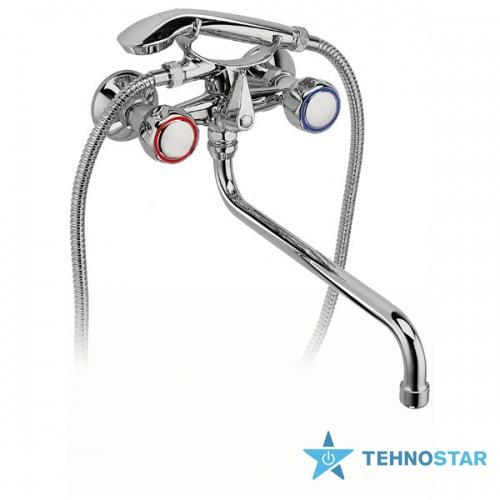 Фото - Смеситель для ванны Ferro Standard BST11A