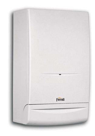 Фото - Газовый котел Ferroli DOMITOP HF24E m (EX)