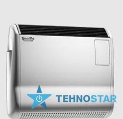 Фото - Газовый конвектор Fondital Gazelle Techno 2200 VT  с недельным программатором, природный газ