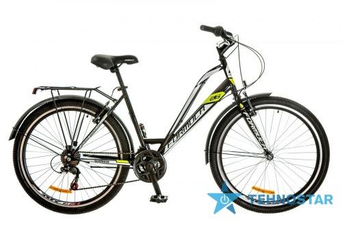 Фото - Велосипед Formula BREEZE 14G Vbr рама-18