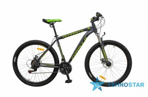 Фото - Велосипед Formula DYNAMITE AM 26 2016 14G  Vbr  рама-19
