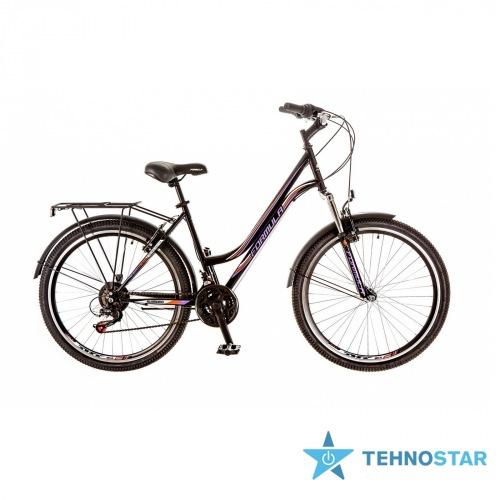 Фото - Велосипед Formula OMEGA AM 14G Vbr рама-18