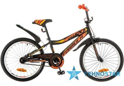 Фото - Велосипед Formula RACE усилен. рама-10,5