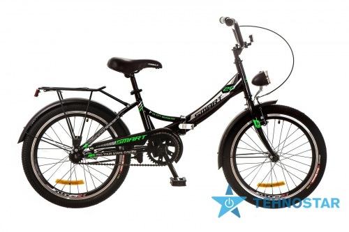 Фото - Велосипед Formula SMART 14G рама-13