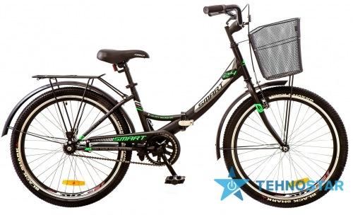 Фото - Велосипед Formula SMART  14G    рама-15