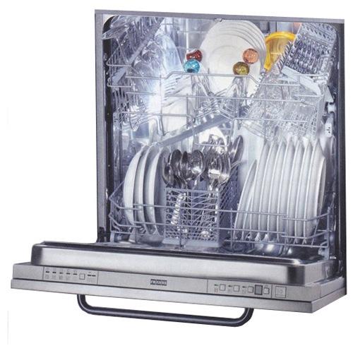 Фото - Посудомоечная машина Franke FDW 614 DTS 3B A