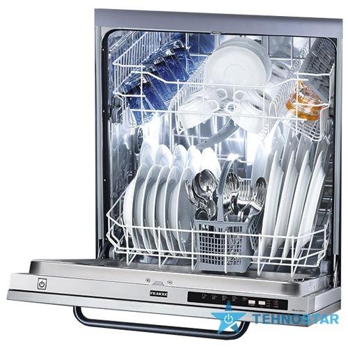 Фото - Посудомоечная машина Franke FDW 612 E5P A+ 117.0253.910