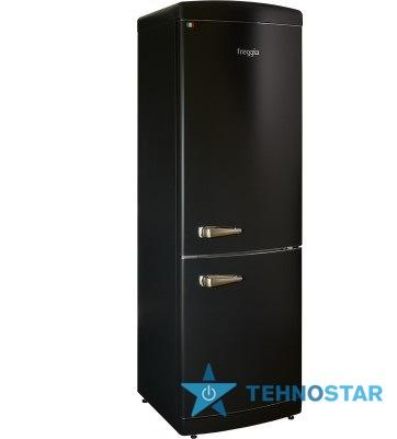 Фото - Холодильник Freggia LBRF21785B